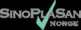 SinoPlaSan Norge logo